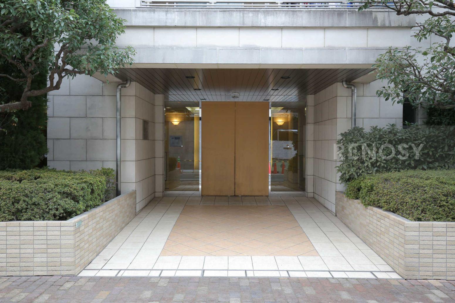 世田谷烏山ガーデンハウス