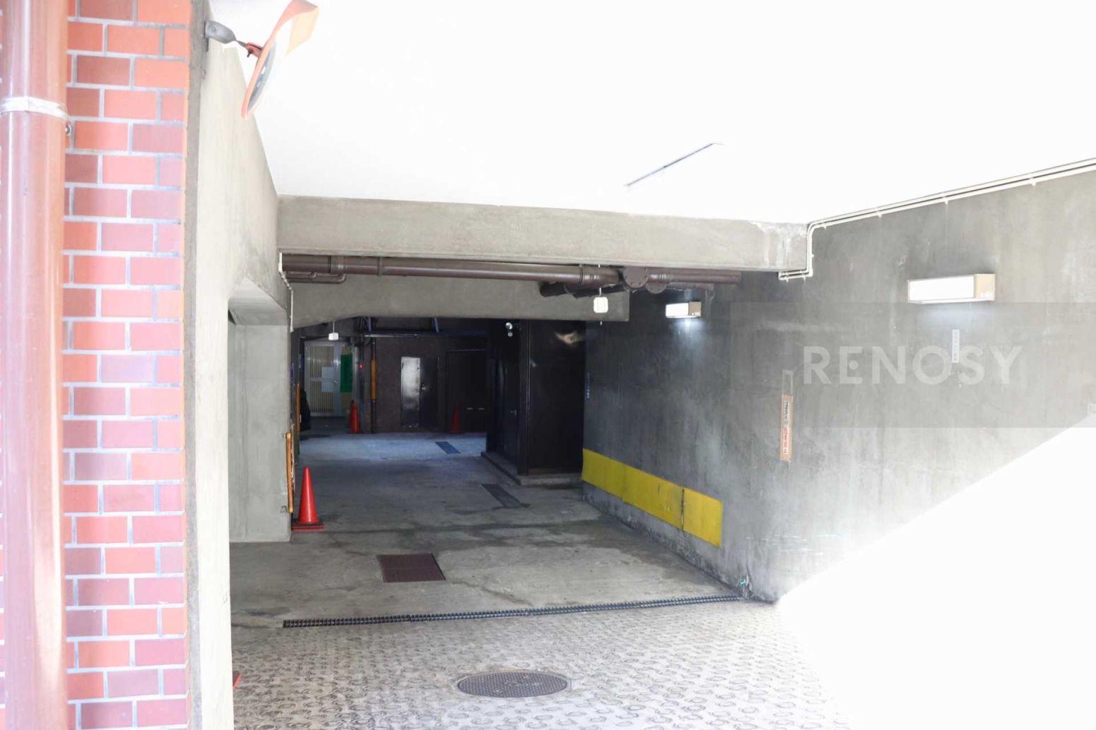 ライオンズステーションプラザ半蔵門