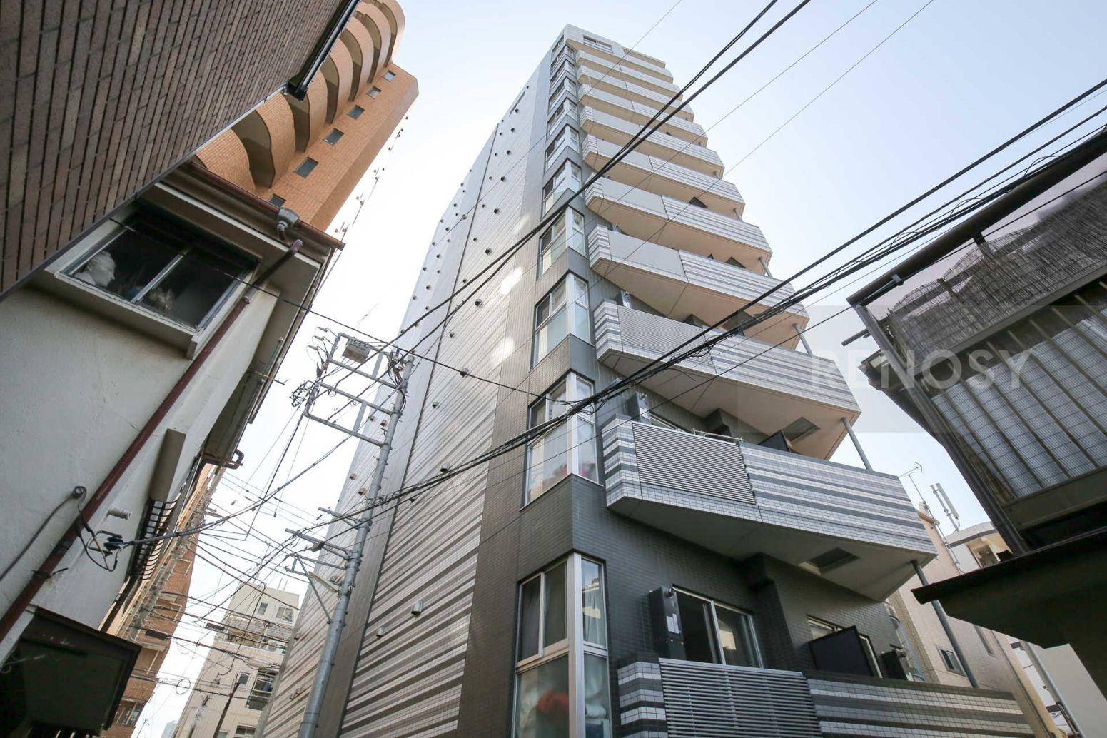 AXAS新宿戸山