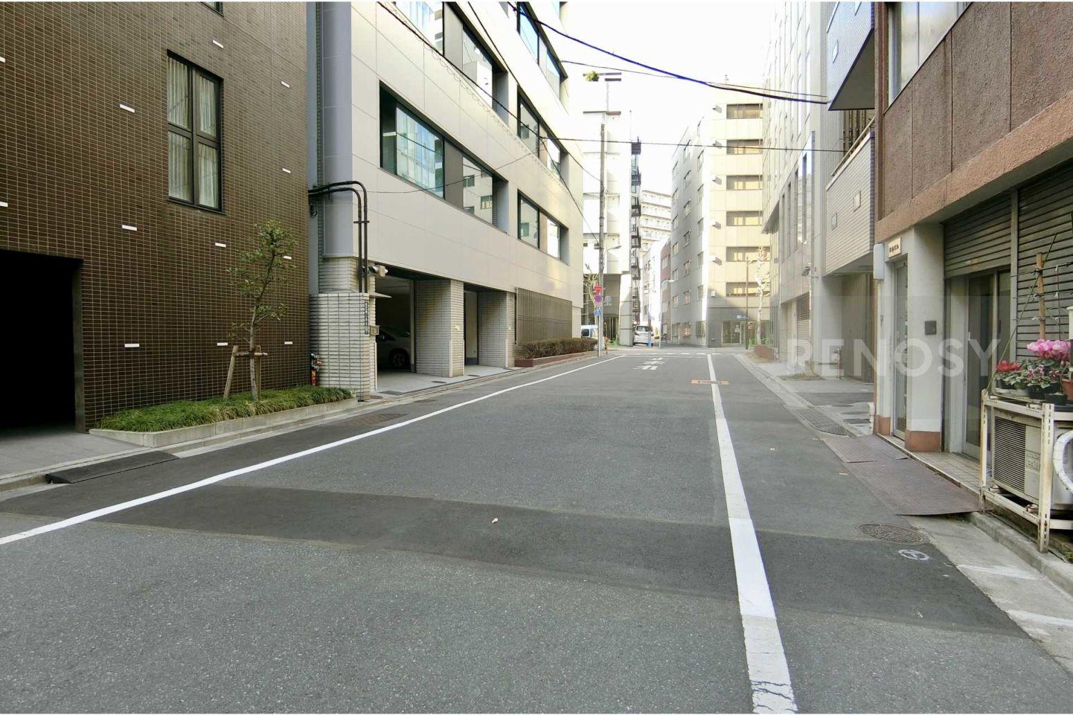 グリーンパーク東日本橋レジデンス2