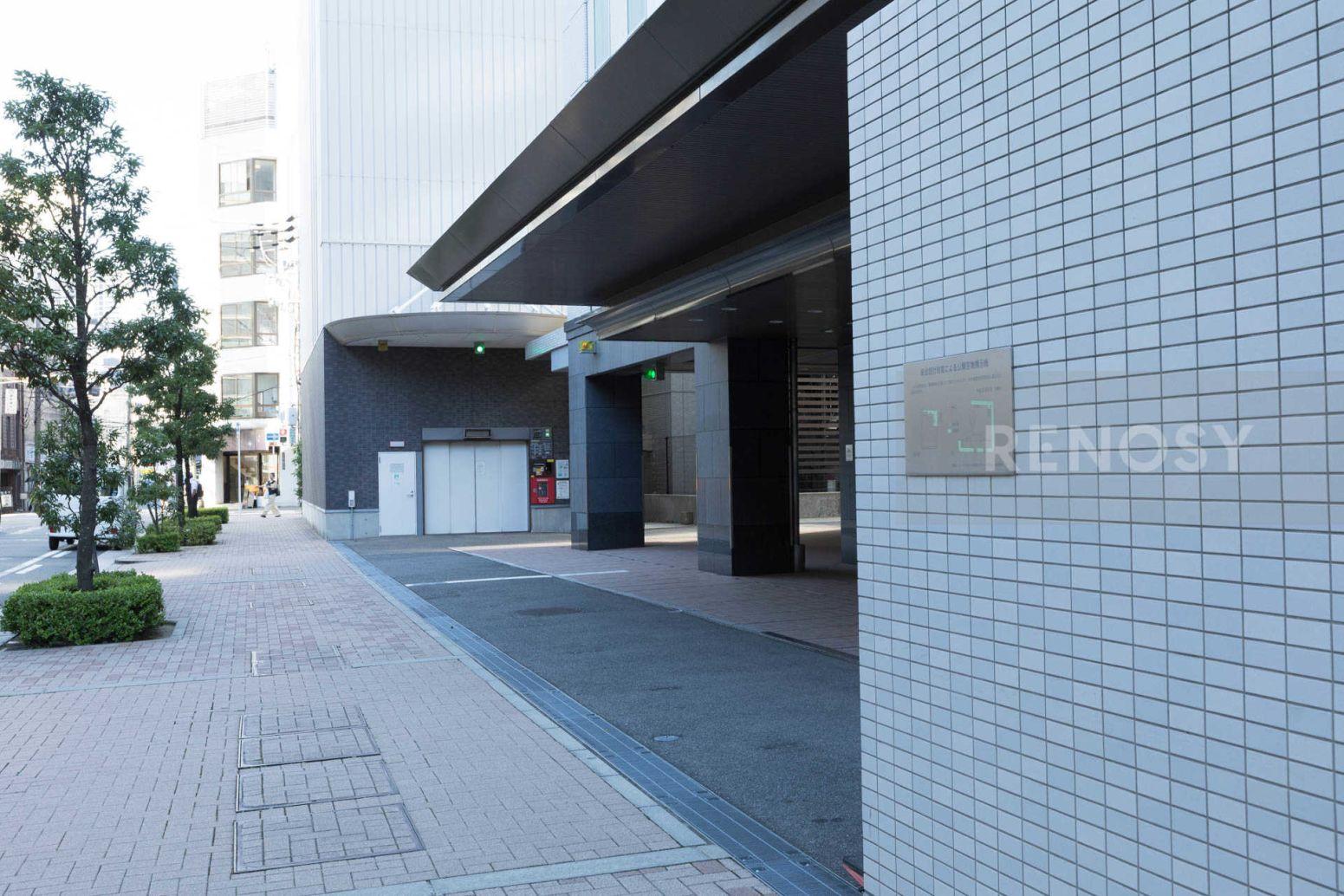 Dグラフォート大阪NYタワーHIGOBASHI