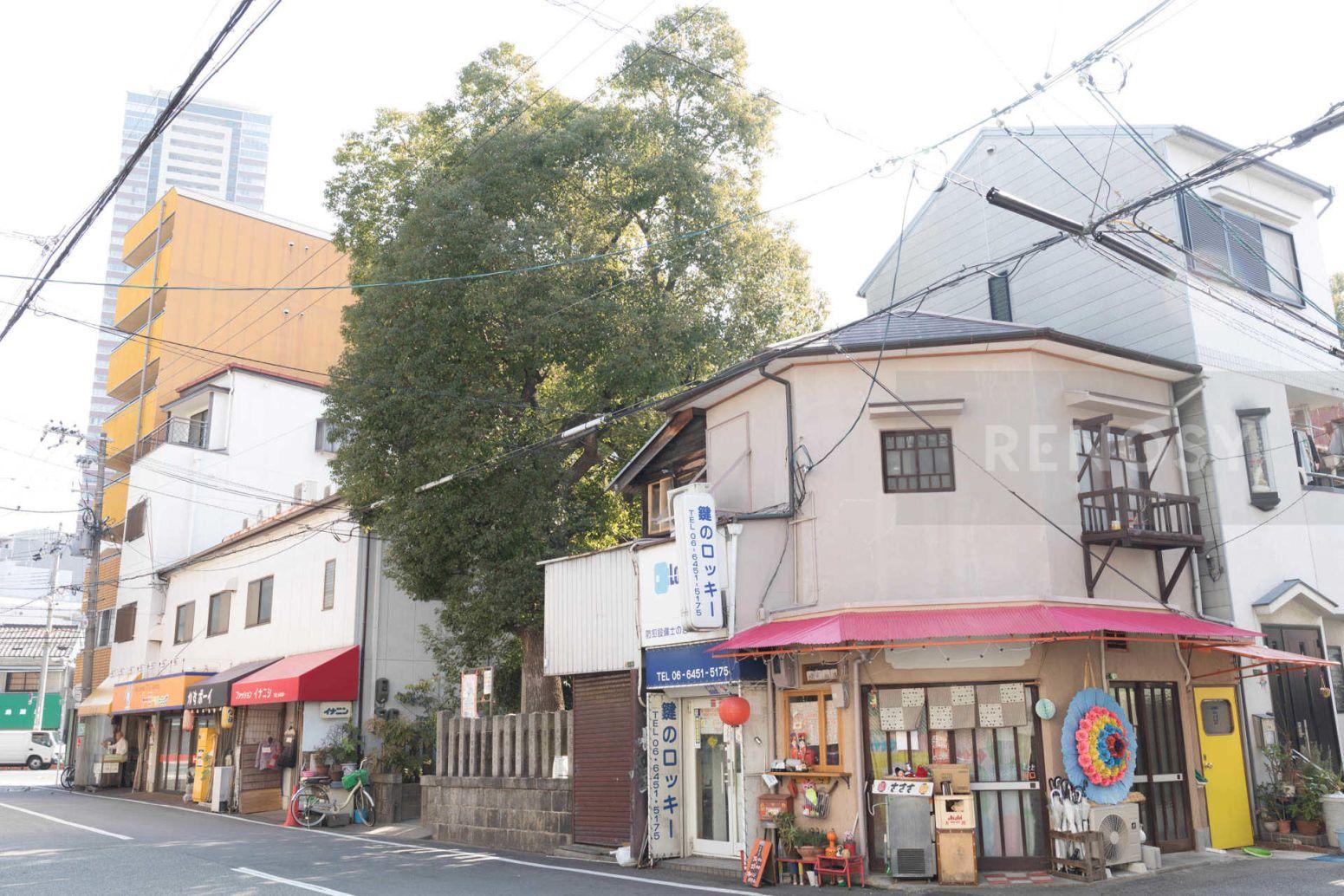エステムコート西梅田パークビュー