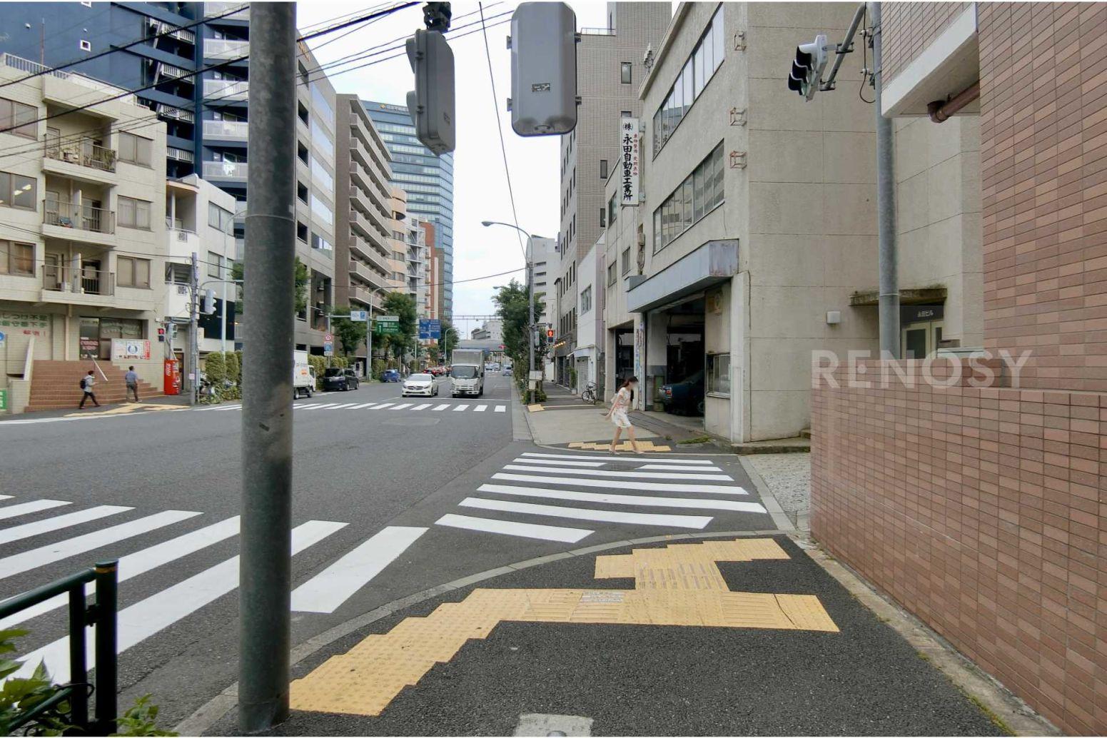 菱和パレス渋谷西