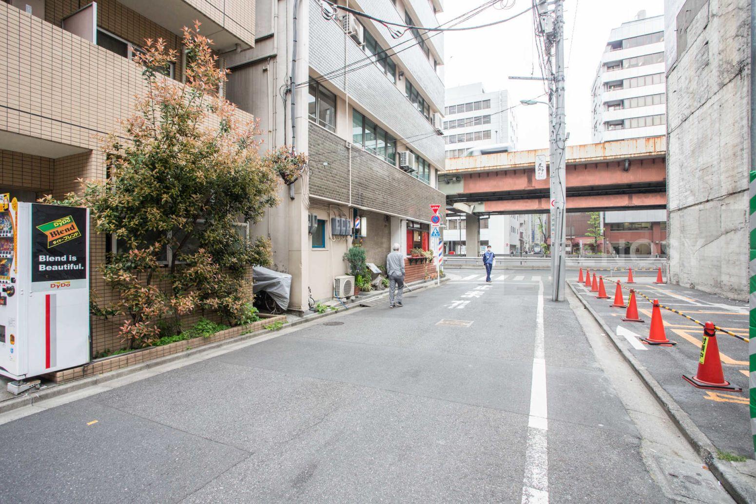 アーバイル新日本橋