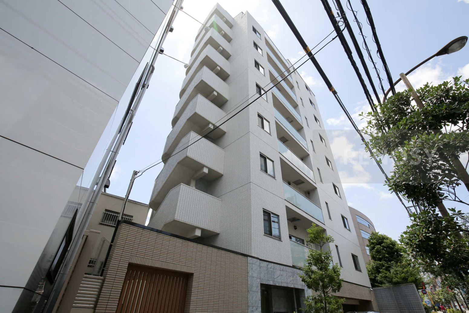 ザ・パークハウスアーバンス東中野