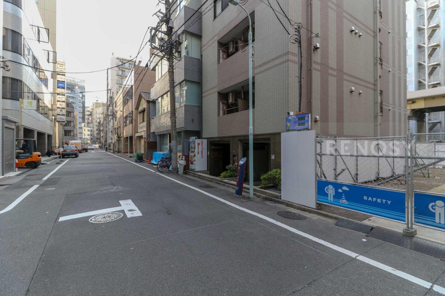 ドルチェ京橋壱番館