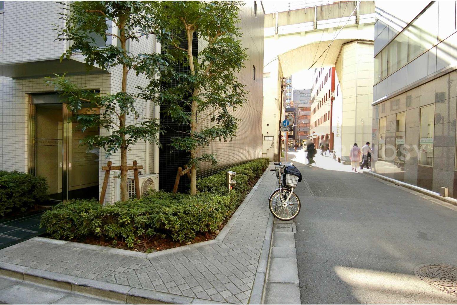 CITYINDEX秋葉原