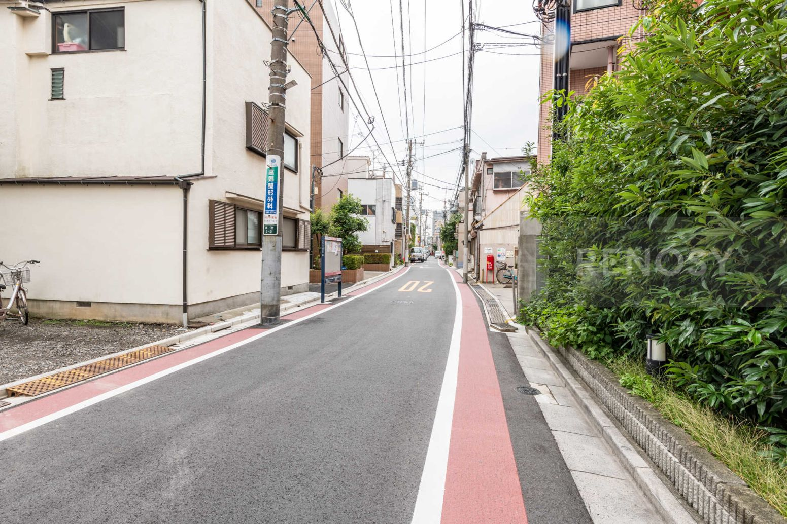 パレ・ホームズ幡ヶ谷