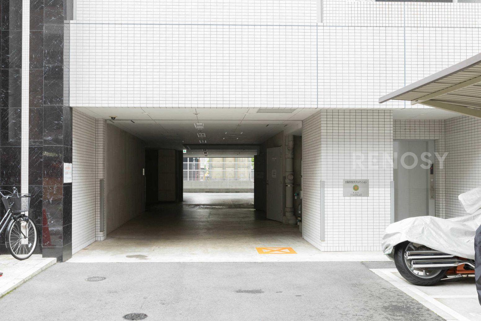 エステムエグゼ心斎橋