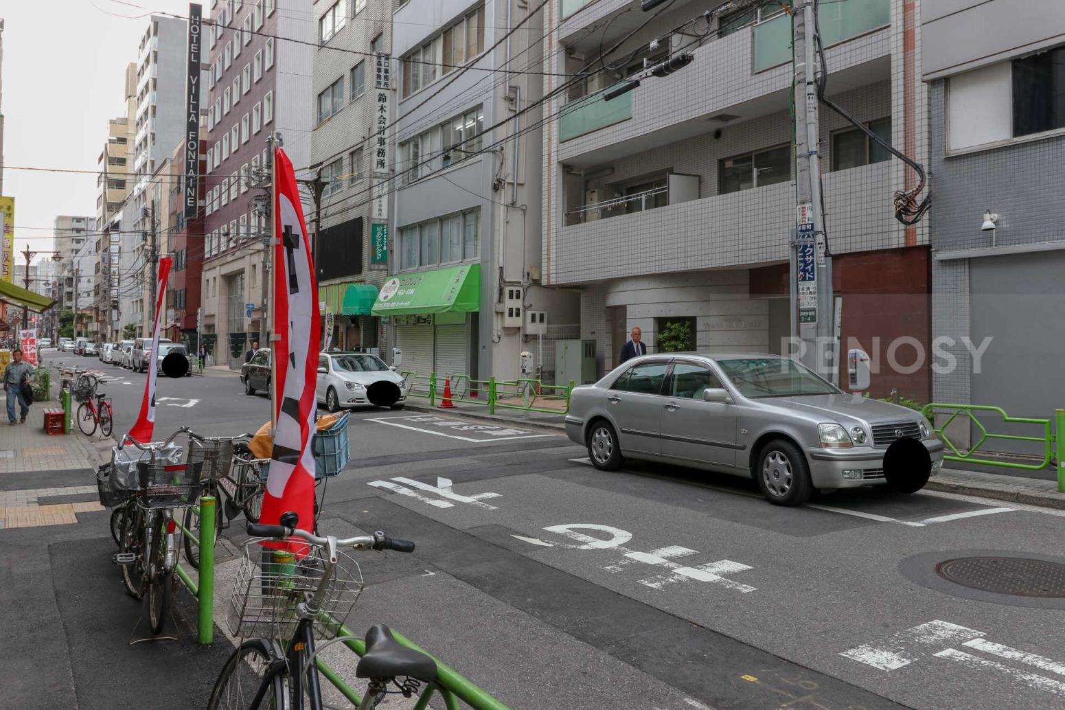 グリーンパーク東京ボーベル