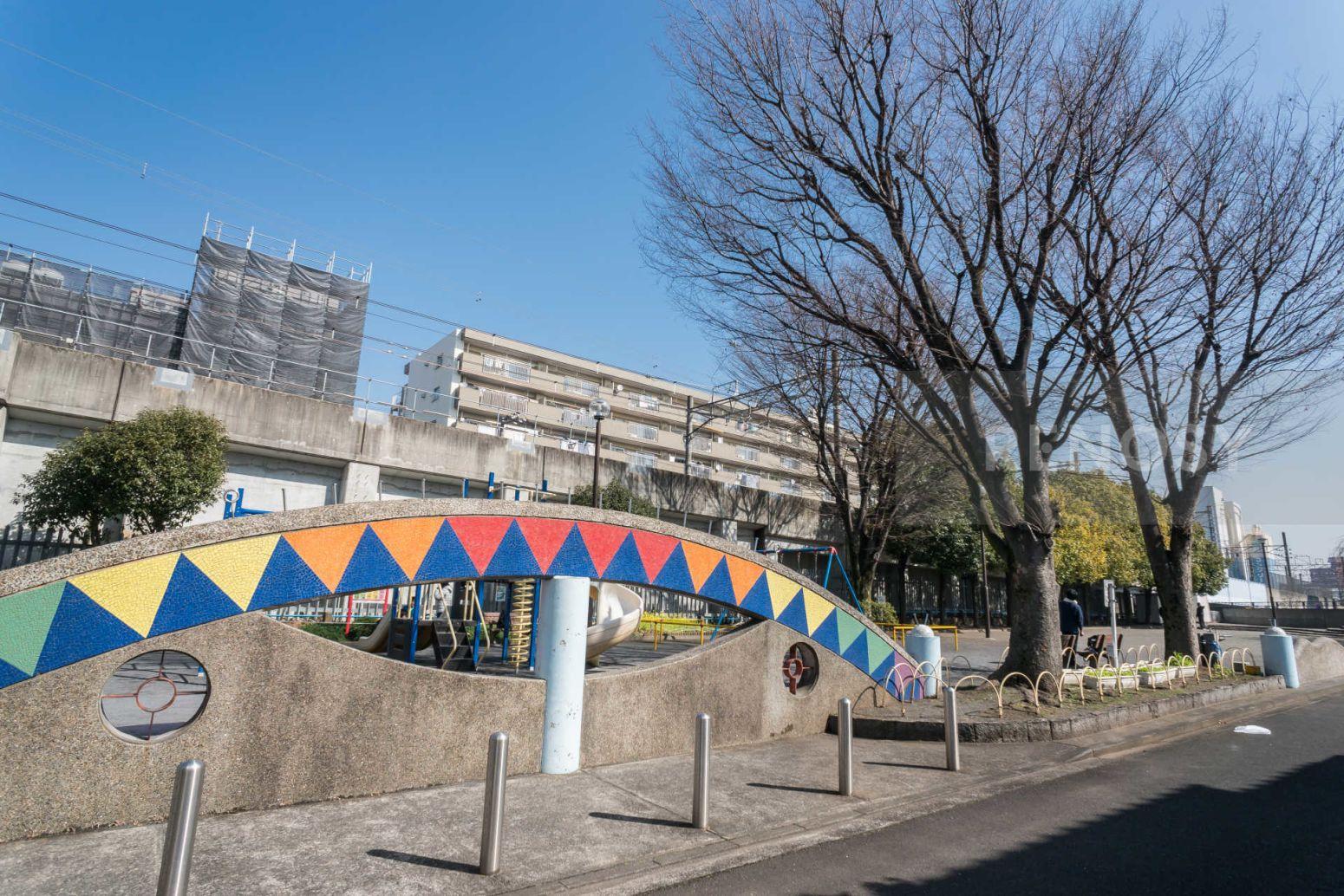 グリフィン横浜・天王町弐番館