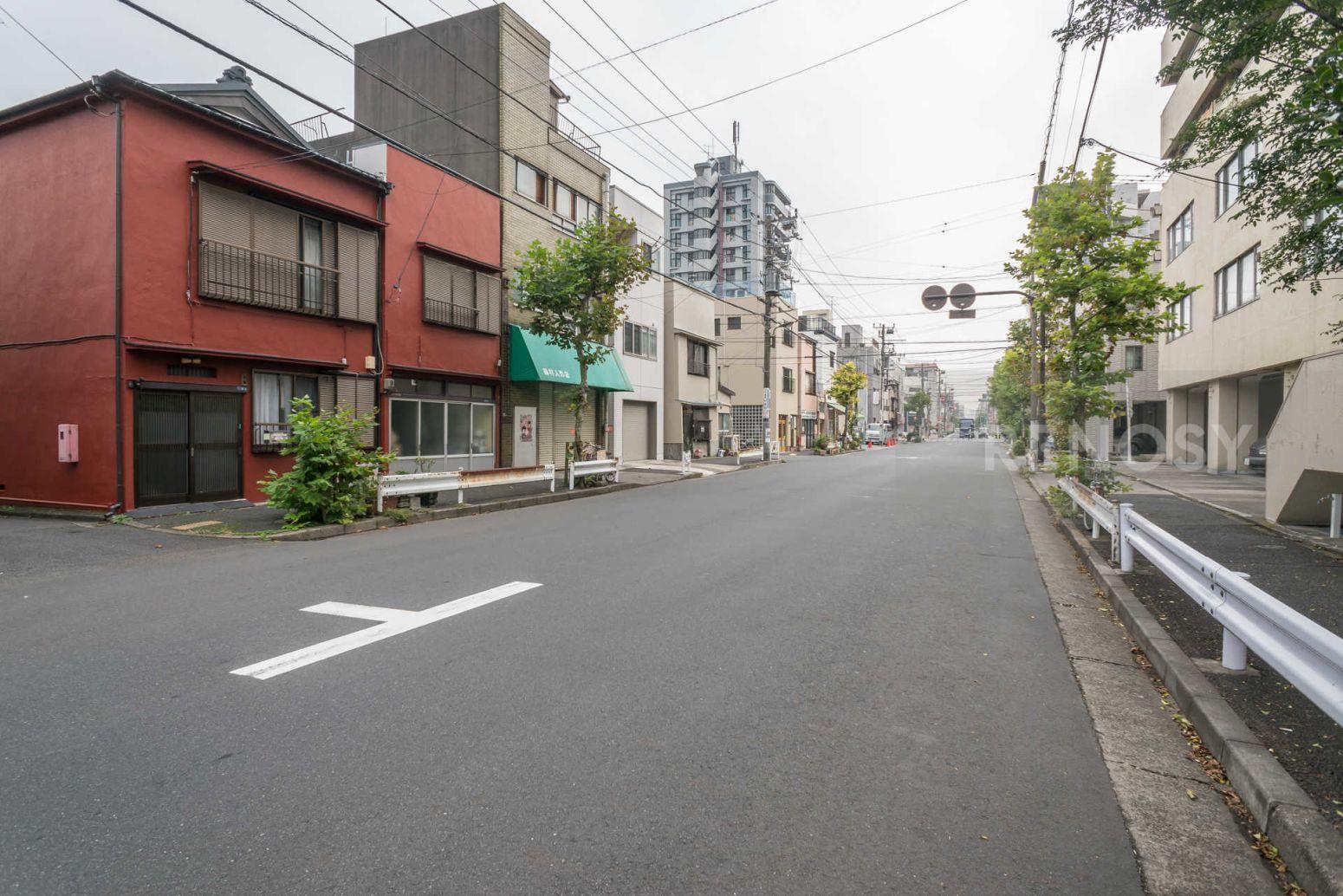 レジオス本所吾妻橋