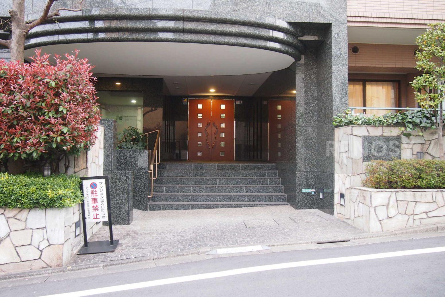 ディアナコート大岡山