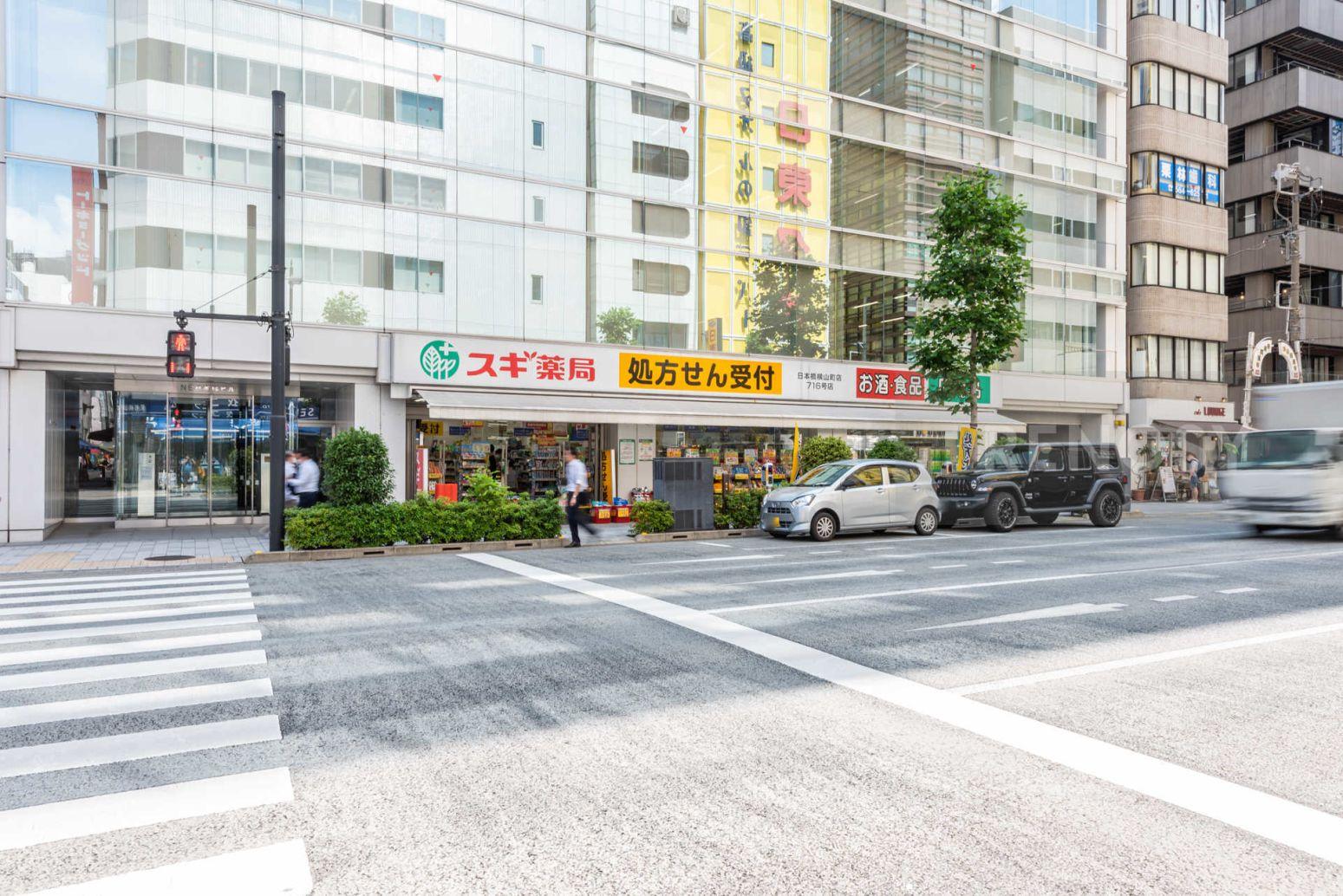 メインステージ東神田