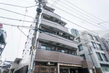 メインステージ江戸川橋Ⅱ