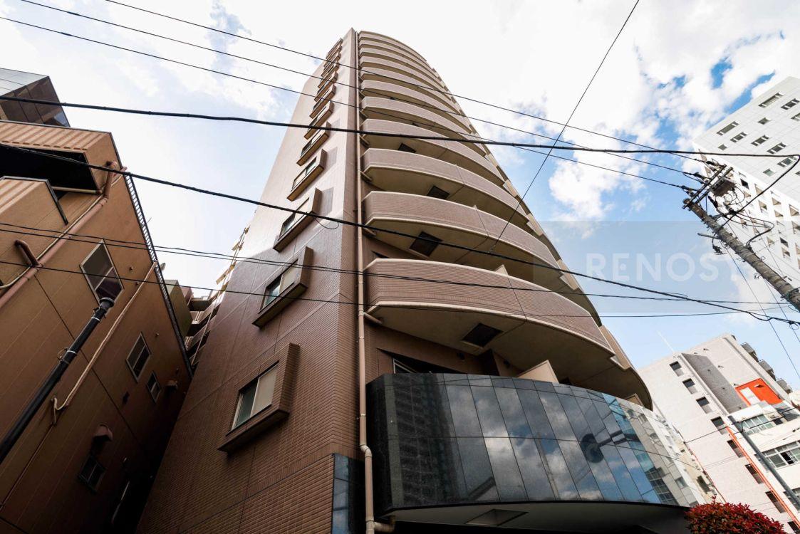 パレステュディオ芝浦TokyoBay