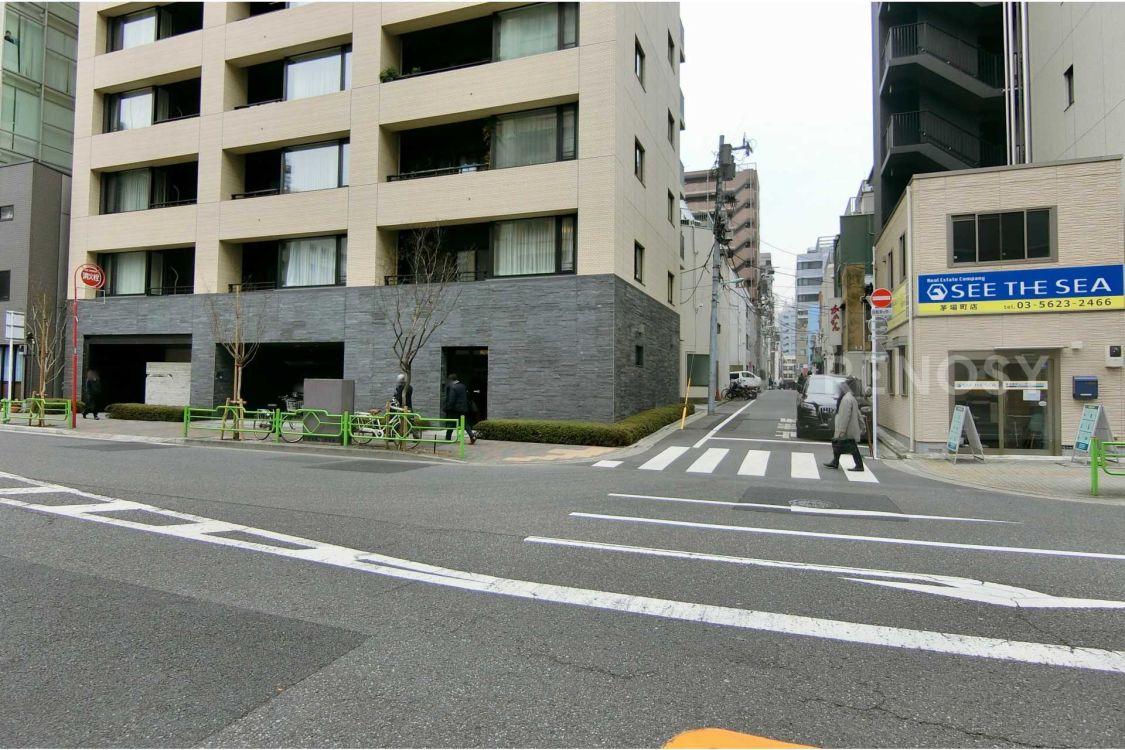 リビオ東京日本橋