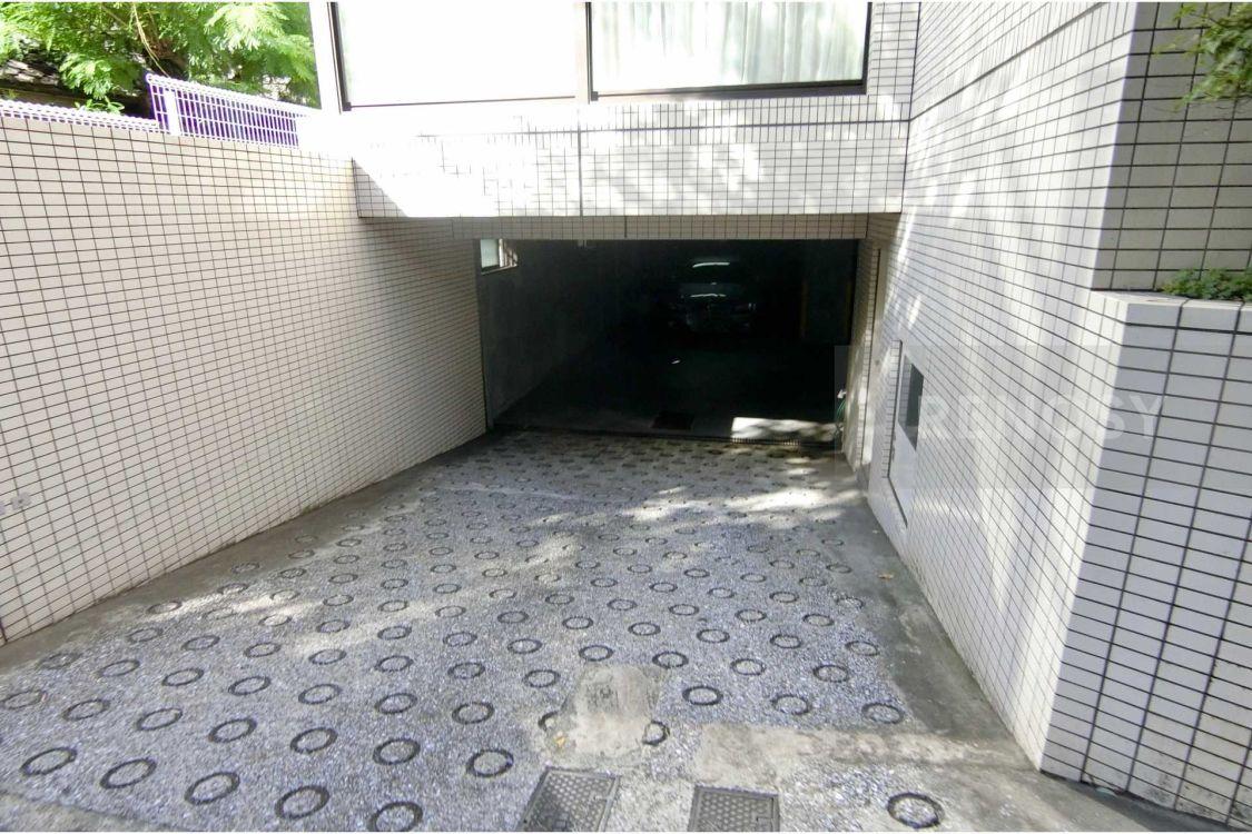 パークフォレスト赤坂