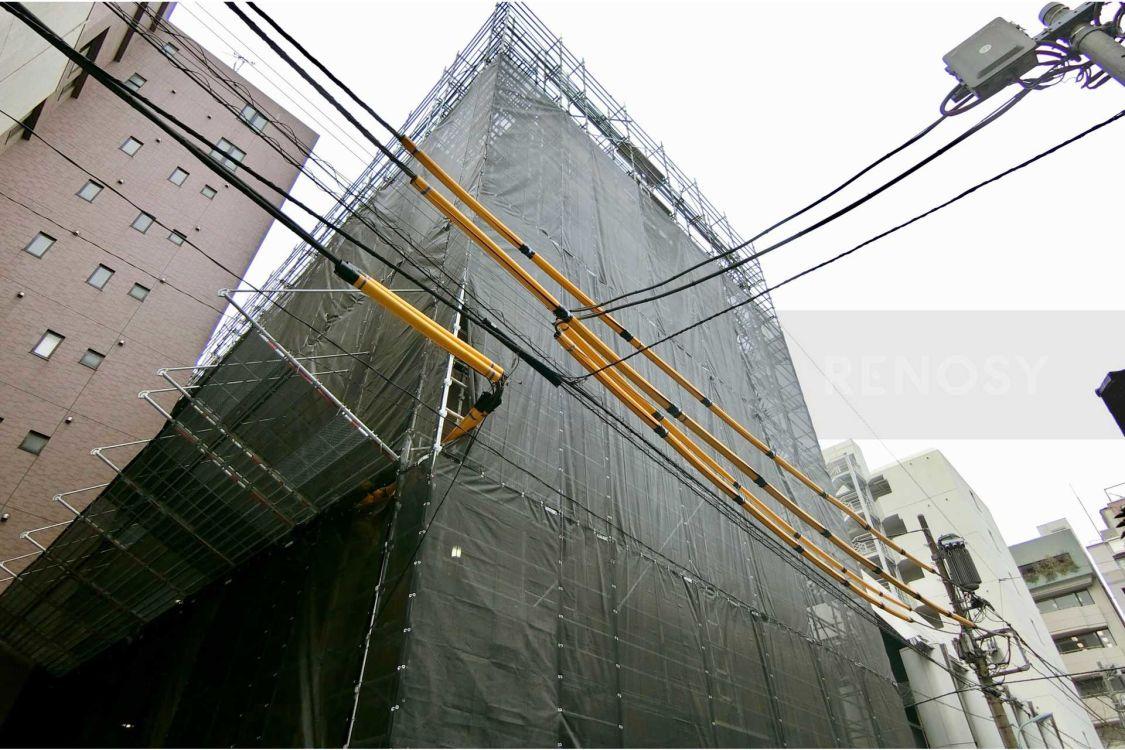 トーシンフェニックス日本橋兜町壱番館