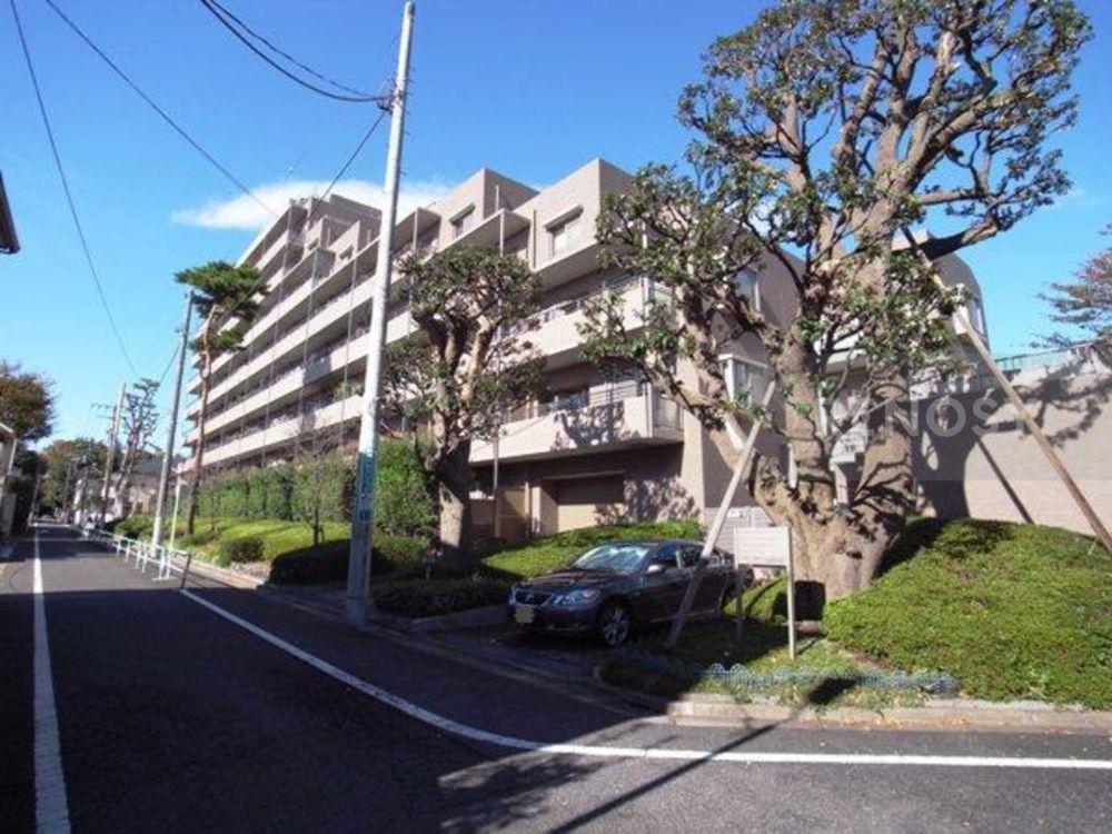 フォーリア駒沢公園パークサイド