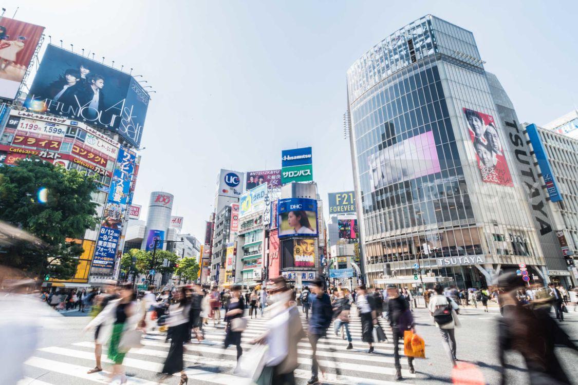 フィールA渋谷
