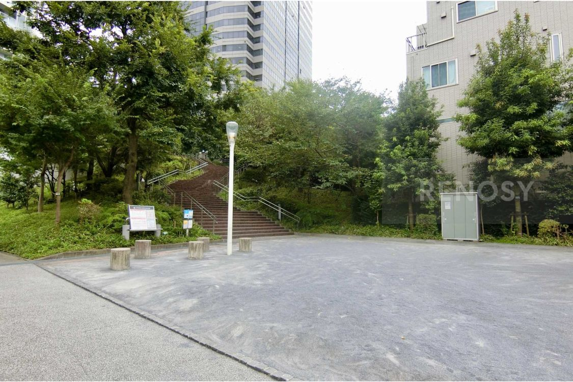 プレミスト赤坂檜町公園
