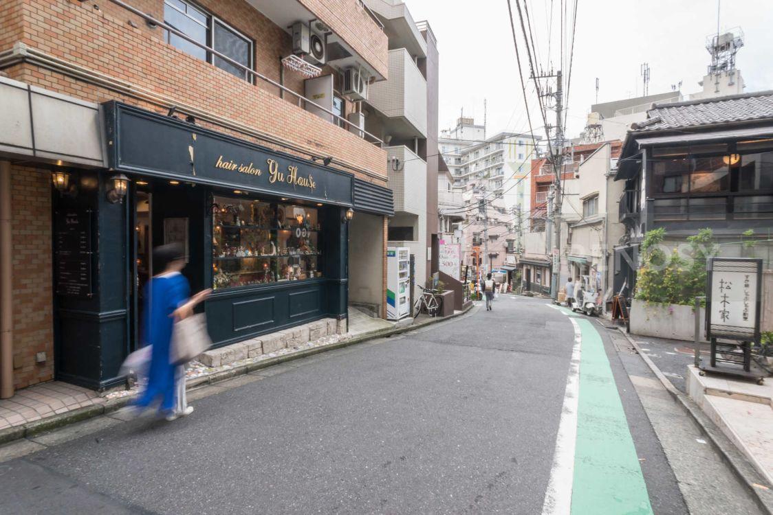 パレステュディオ渋谷ウエスト