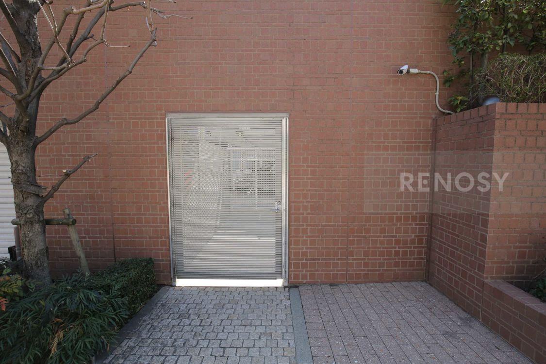 ザ・フィネスト上野毛パークハウス