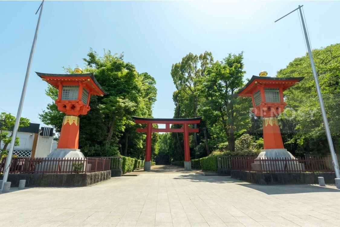 パーク・ハイム善福寺公園