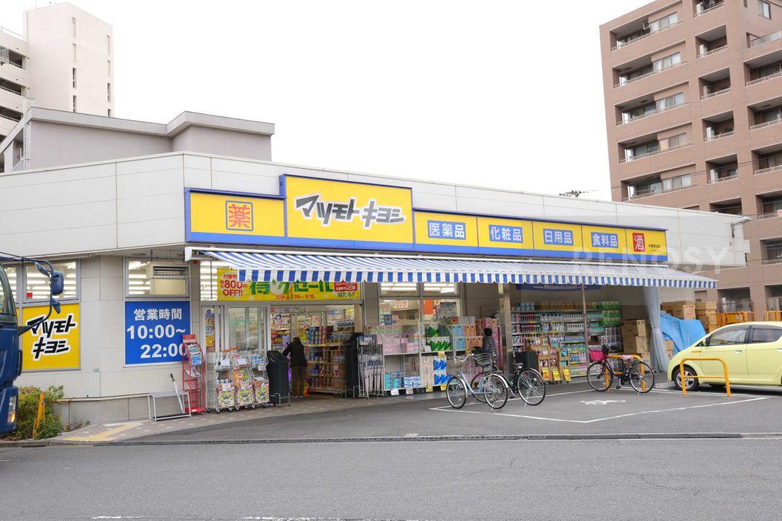 レクセルマンション笹塚