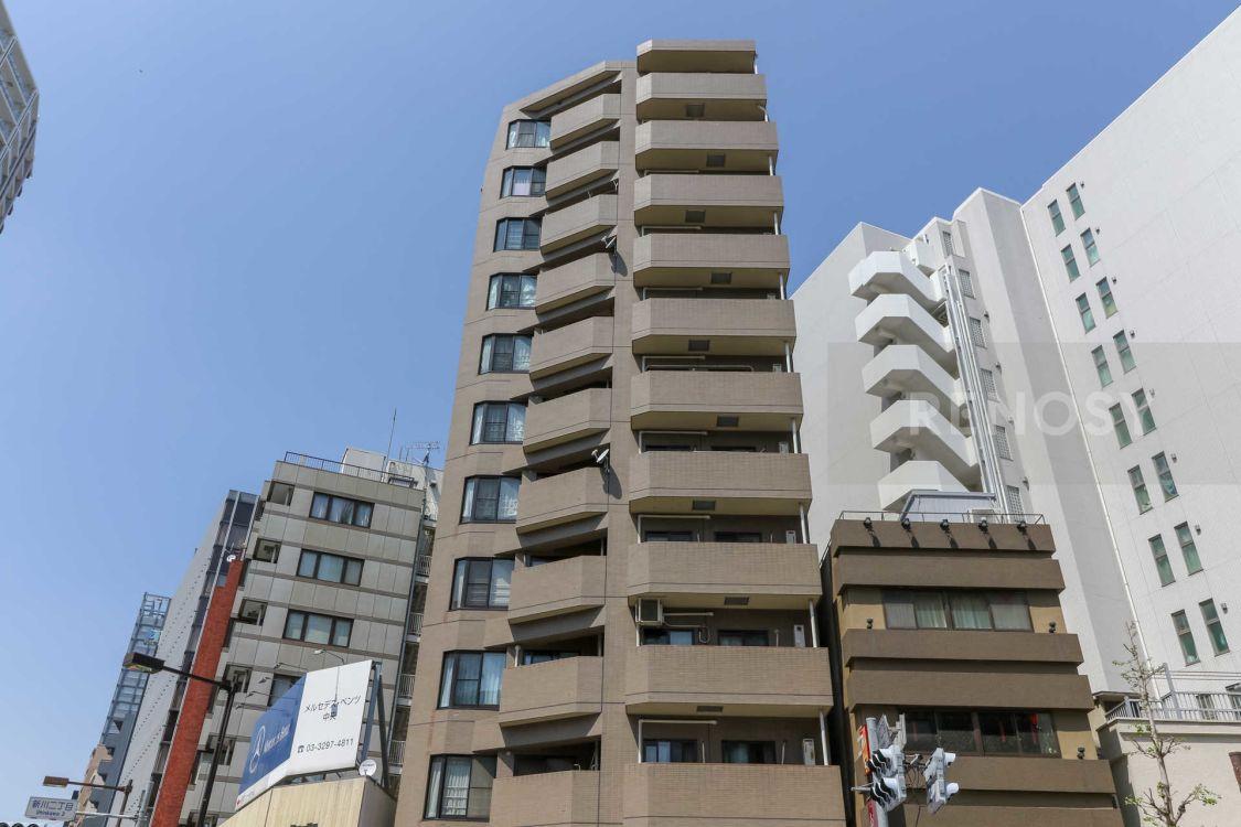 東京八重洲アムフラット