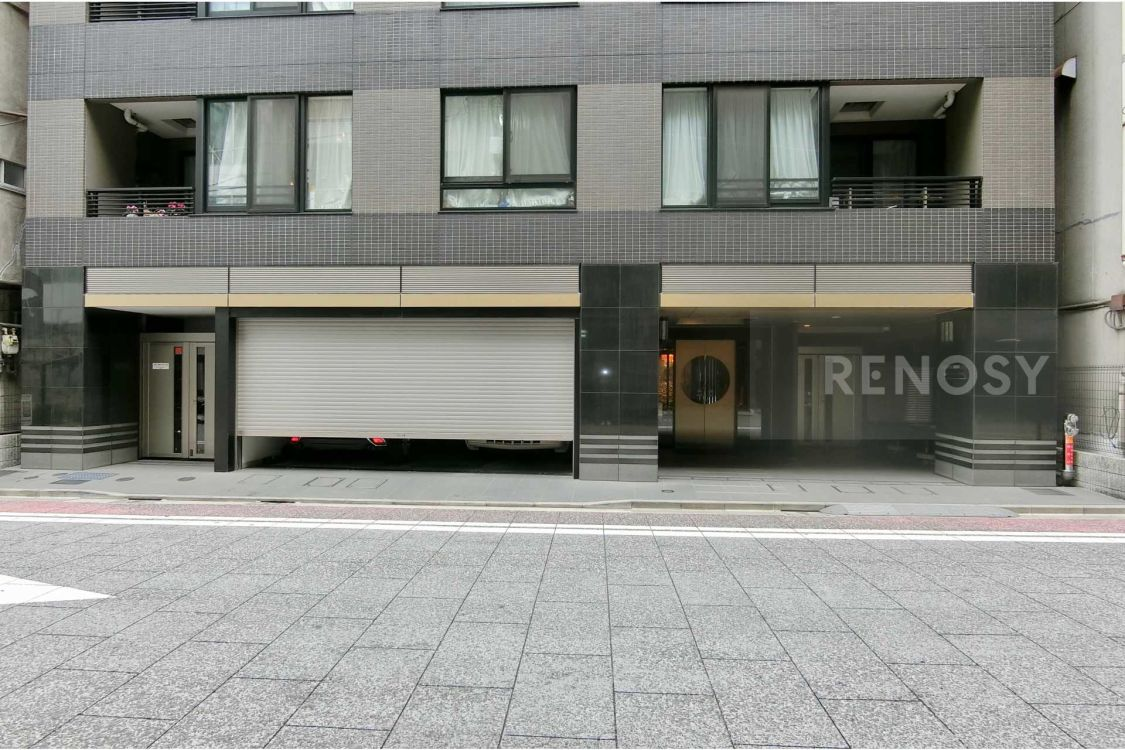 CONOE東日本橋駅前