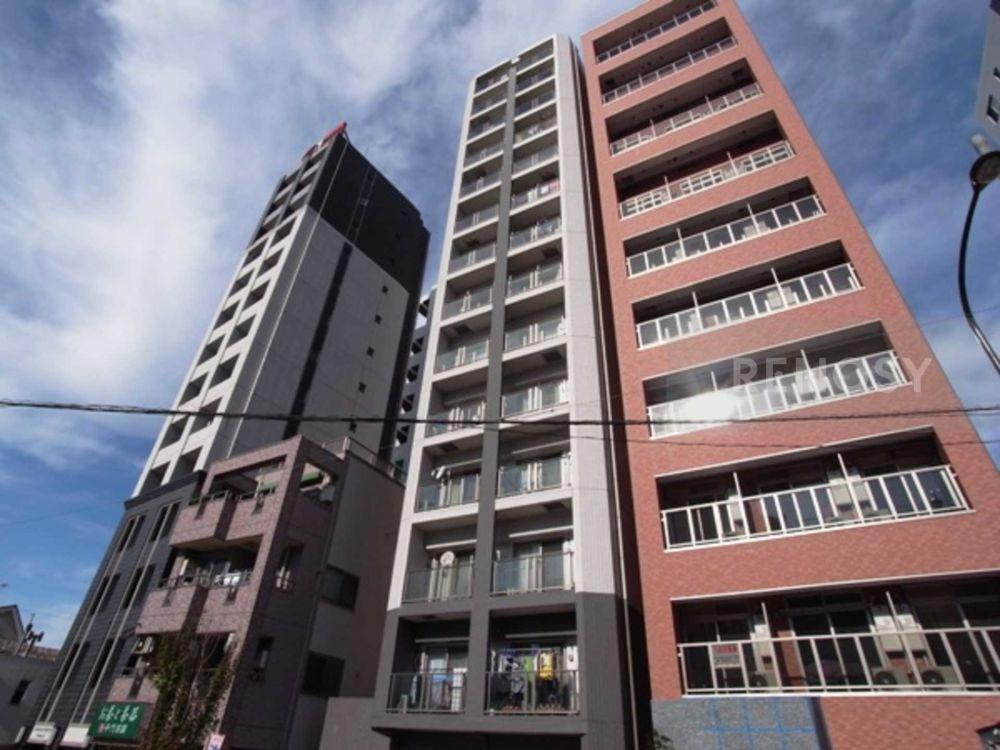 シティオ西新宿