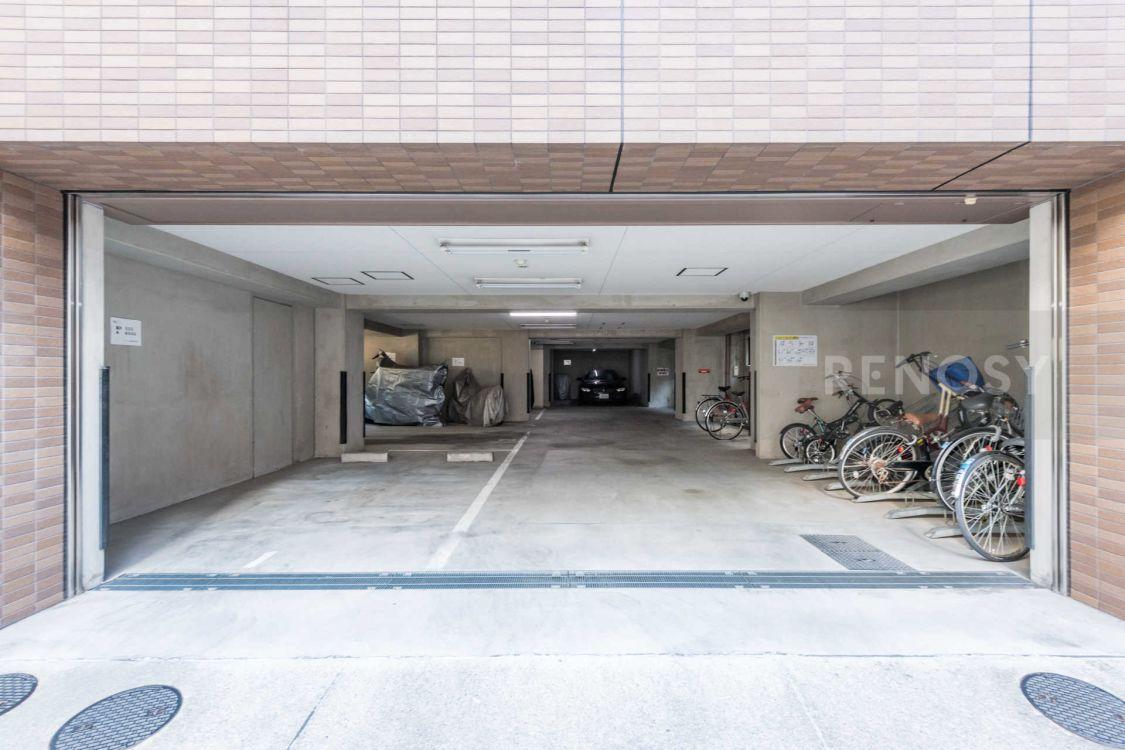 グランドガーラ日本橋茅場町