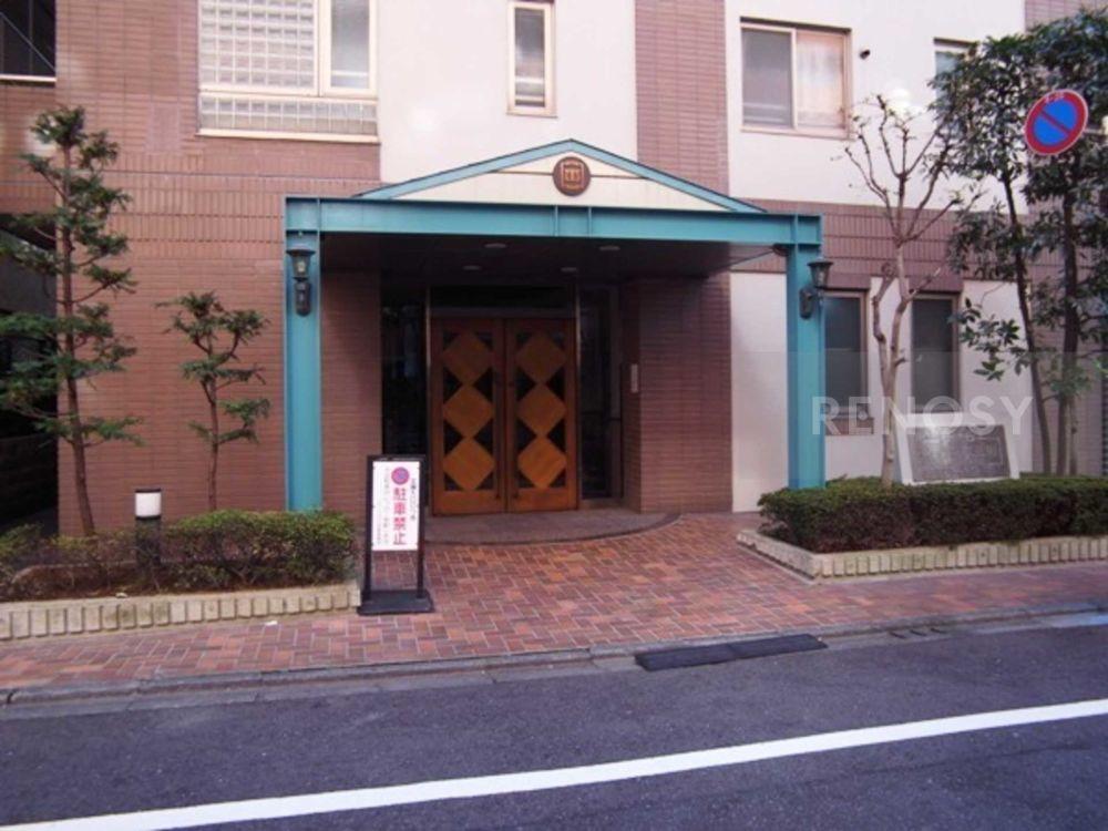 イトーピア三田