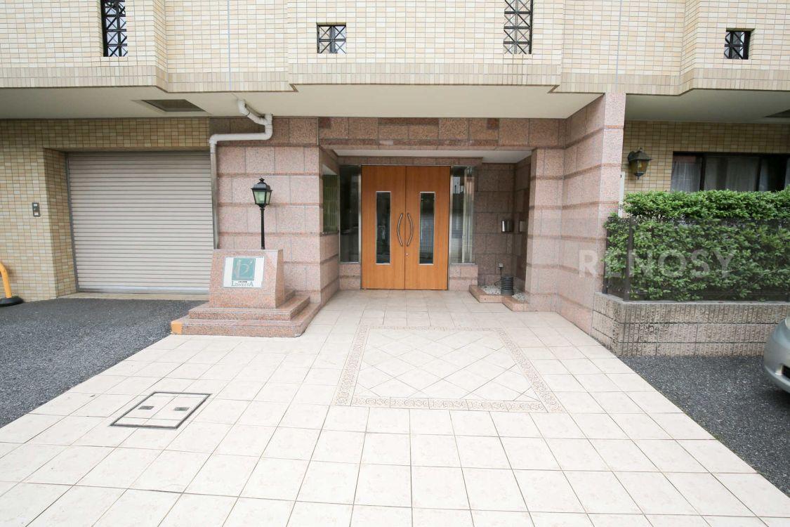ロネスタ中野