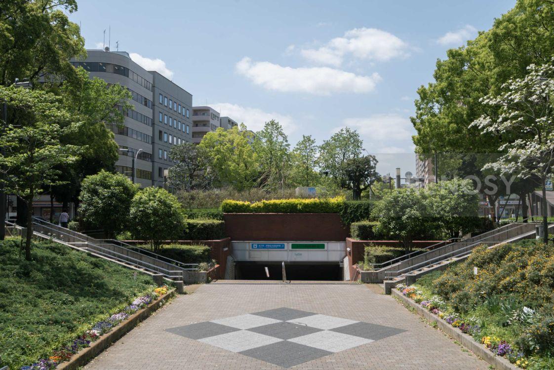 日神デュオステージ関内大通り公園