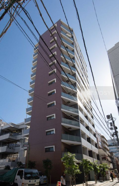 コンシェリア新宿イースト