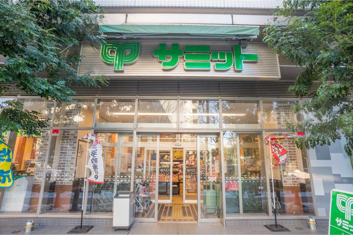 Le・lion渋谷本町