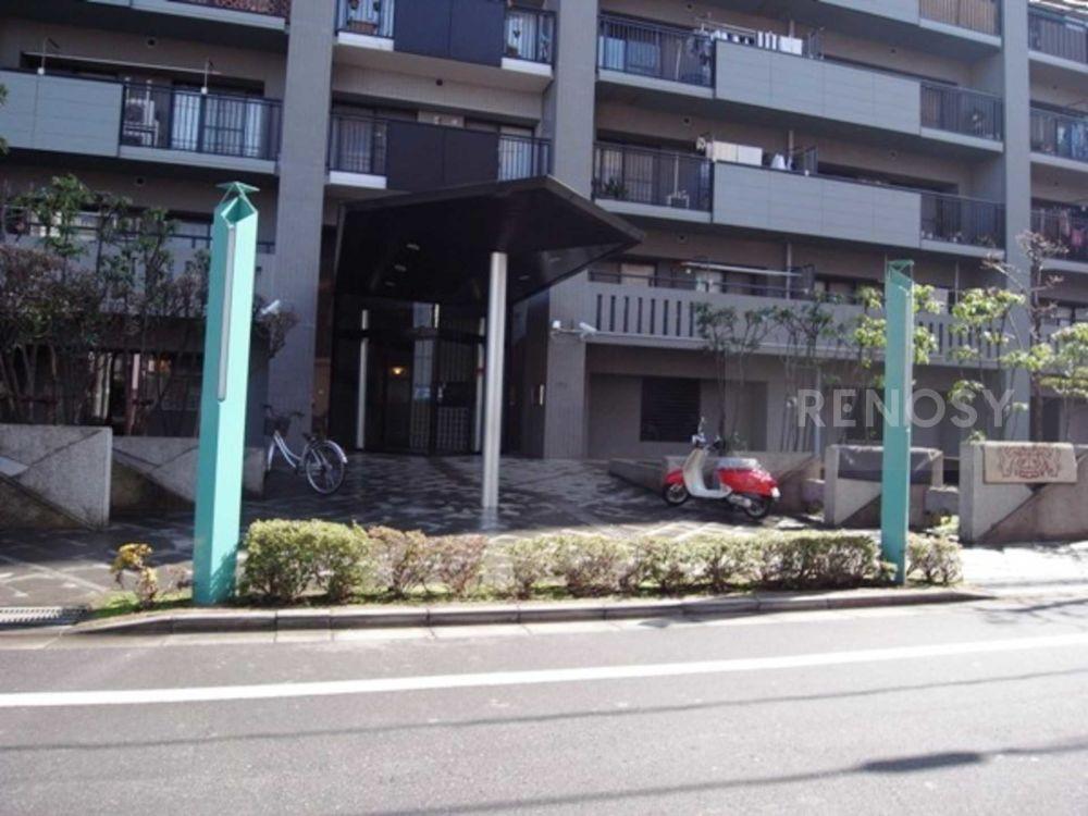 ライオンズプラザ錦糸町