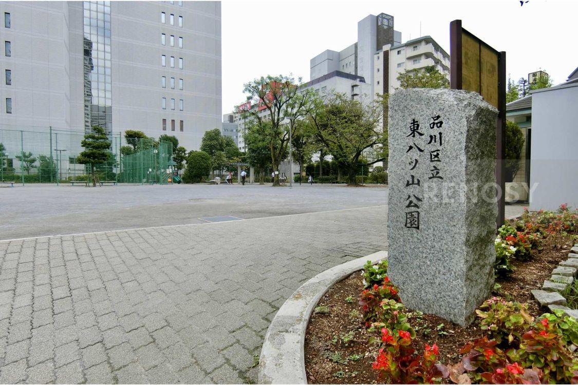 エステムプラザ品川駅前5thAVENUE