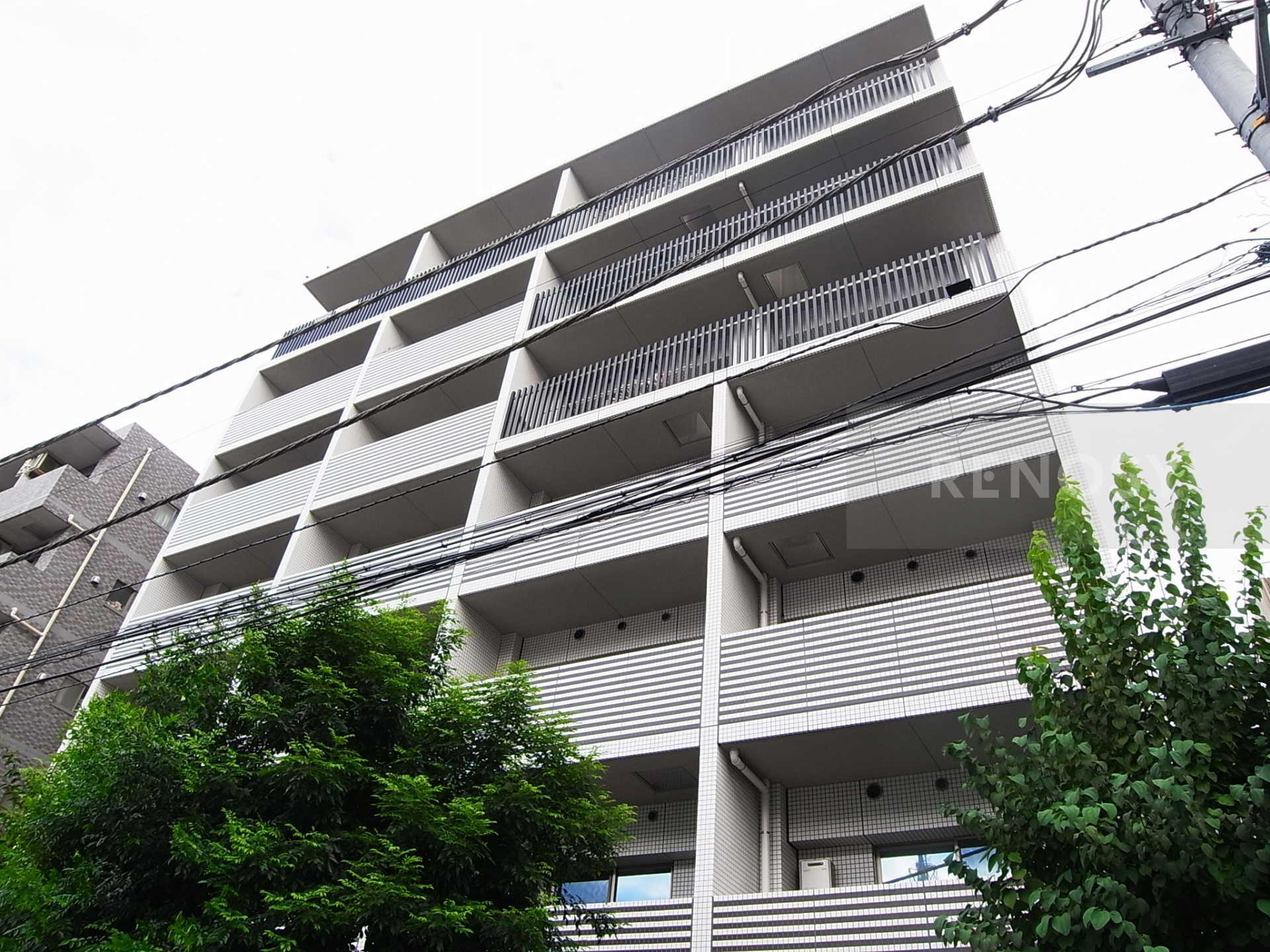 プレール・ドゥーク新宿御苑2