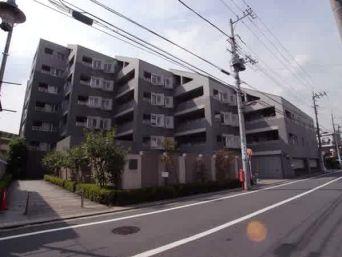 目黒大塚山ローレルコート