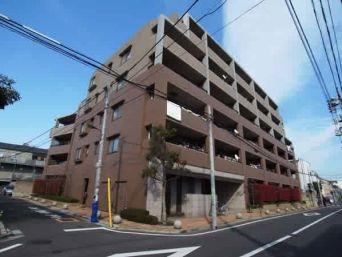 コスモ田端北パークフォルム