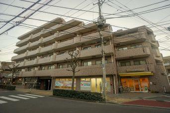 クレッセント東高円寺