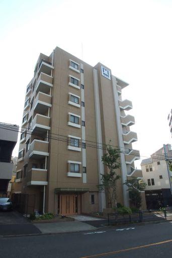 モンファイエ目黒本町