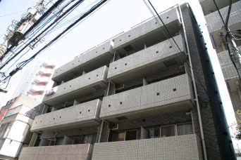 アプレシティ三田慶応義塾大学前