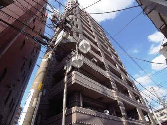クレアトール椎名町
