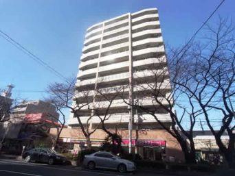 クリオ中村橋壱番館