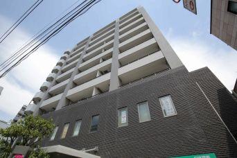 パークホームズ新宿若松町
